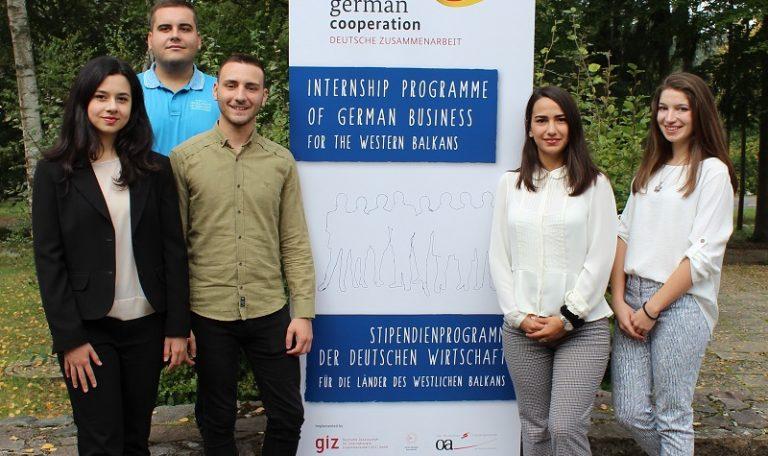 Generation 2020 North Macedonia Werbellinsee (2)